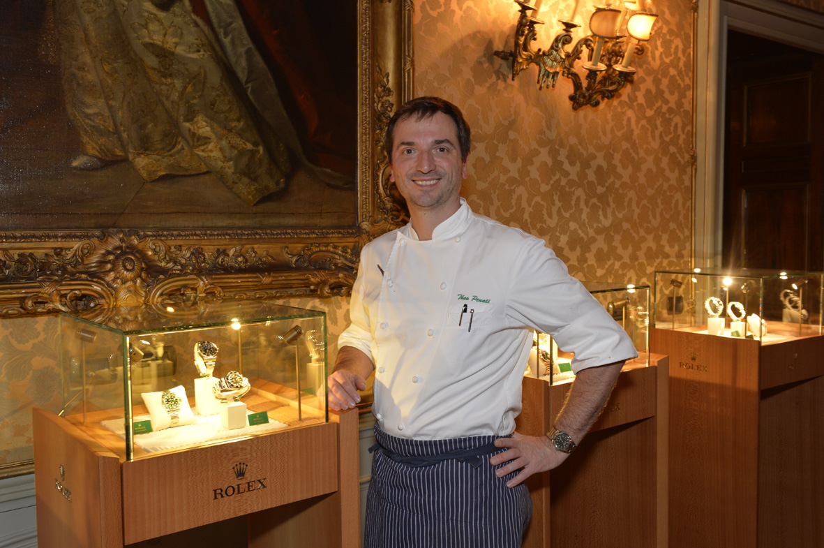 Copia Evento LVO Rolex Chef Theo Penati PAS3060
