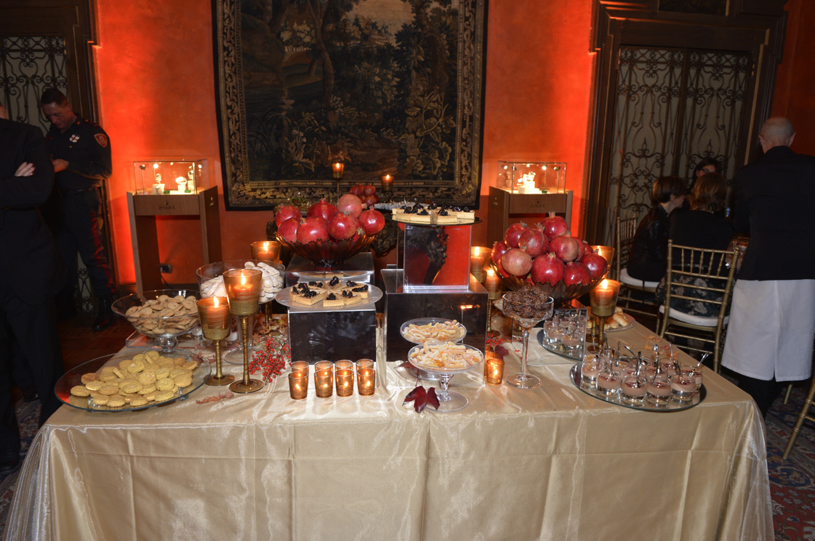 Copia Evento LVO Rolex Buffet Dolci PAS3071